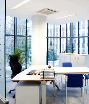 オフィス環境が音響で変わる!